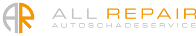 All Repair autoschadeservice Logo